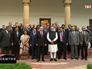 Официальный визит Российской делегации в Индию