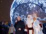 Открытие фестиваля «Путешествие в Рождество: в гостях у сказки»
