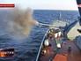 Военно-морские учения в Калининградской области
