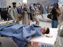 Пострадавший при нападения на школу в Пакистане