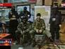 Террористы захватившие заложников из Театрального центра на Дубровке