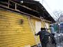 Устранение последствий военных действий на востоке Украины