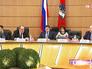 Заседание Координационного совета по туризму при правительстве Москвы