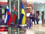 Встреча контактной группы по урегулированию украинского кризиса