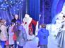 Встреча главного Деда Мороза страны