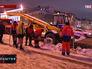 Коммунальщики устроняют последствия снегопада