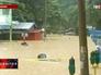 Наводнение в Малайзии