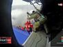 Эвакуация пассажиров с горящего парома Norman Atlantic