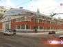 Здание реставрационного центра имени Грабаря