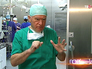 Главный кардиохирург Минздрава, директор Научного центра имени Бакулева Лео Бокерия