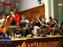 Оркестр Московской консерватории