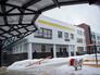 Здание нового детского сада