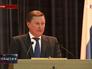 Глава президентской администрации России Сергей Иванов