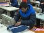 Цех по пошиву контрафактной одежды