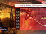 Показатели нефти марки Brent