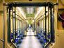Новый сквозной состав метро