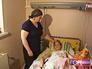 Раненный в Донбассе ребенок
