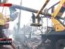 Восстановительные работы на юго-востоке Украины