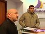 Вице-президент Московской торгово-промышленной палаты Владимир Платонов