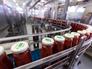 Запуск линии по производству натуральных отечественных соков на комбинате «Очаково»