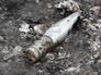 Последствия обстрела Донецкой области