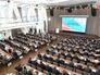 Семинар-совещание для руководителей регионов