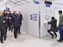 Сергей Собянин осмотрел многофункциональный миграционный центр