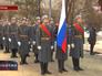 Годовщина победы в Сталинградской битве в Волгограде