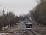 Колонна автобусов из ДНР направляется в Дебальцево для эвакуации местных жителей из зоны боевых действий