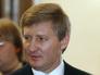 Украинский бизнесмен Ринат Ахметов