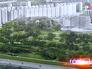 Проект застройки мусорного полигона в районе Некрасовки