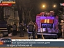 Оперативные службы Одессы на месте взрыва