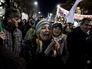 Митинг в Греции