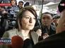 Президент Республики Косово Атифете Яхьяга