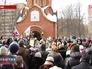 100-летие со дня открытия Братского кладбища воинов Первой Мировой войны