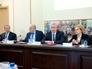 Совещание по вопросу создания и деятельности университетских клиник