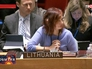 Постпред Литвы при ООН Раймонда Мурмокайте