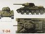 Средний танк Т-34