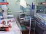 Отделение интенсивной терапии родильного дома