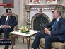 Владимир Путин на встрече с Никосом Анастасиадисом