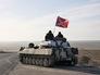 Военная техника народного ополчения Новороссии