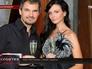 Фотограф Дмитрий Лошагин и модель Юлия Прокопьева