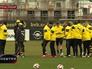 Команда Borussia
