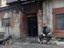 Шахтёр на Украине