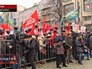 Митинг сторонников КПРФ