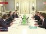 Визит в Киев главы английского МИДа Филиппа Хэмонда