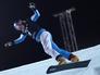 Соревнования по сноуборду в Москве