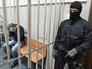 Один из подозреваемых в убийстве политика Бориса Немцова на заседании Басманного суда