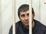 Задержанный по делу об убийстве политика Бориса Немцова Заур Дадаев в суде
