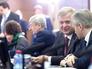Сергей Капков на заседании Президиума Правительства Москвы
